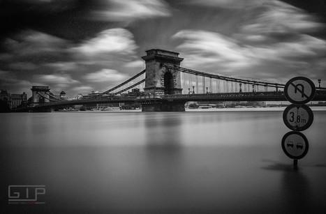 NOBODY NOWHERE Chain Bridge 2