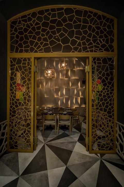 Textura Restaurant11