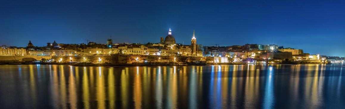 Valletta- Malta