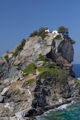Skopelos Island - Greece