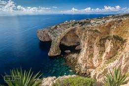Blue Grotto - Malta