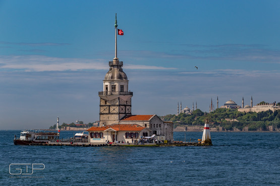 Kiz Kulesi - Istanbul (Turkey)