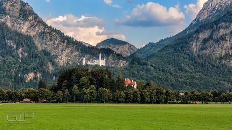 Neuschweinstein - Gemany