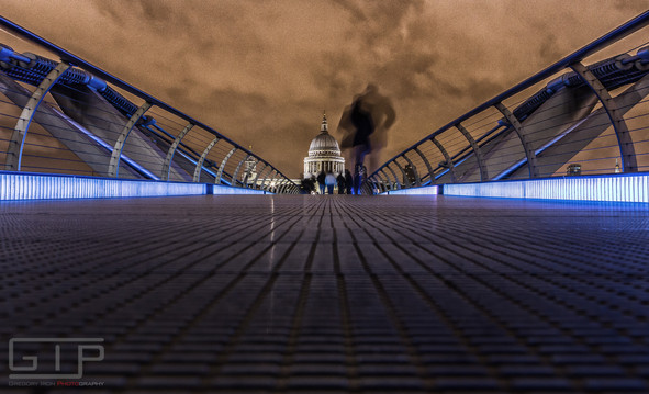 London - UK