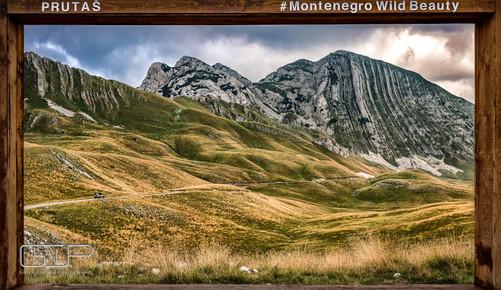Durmitor - Montenegr
