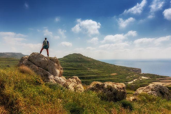 Máltai fotós túra 2021