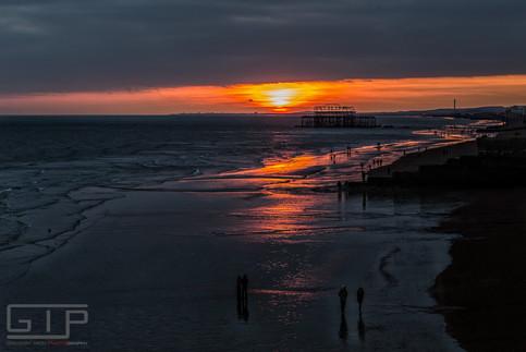 Brighton - UK