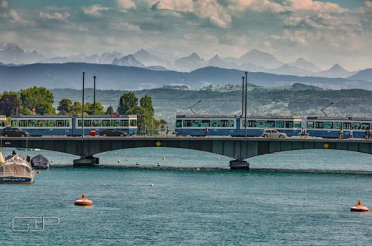 Zurich - Swiss
