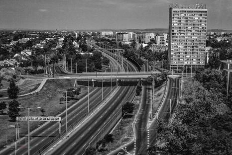 NOBODY NOWHERE M3 highway