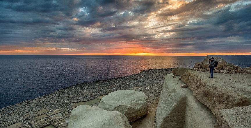 Máltai Fotós Túra 2020
