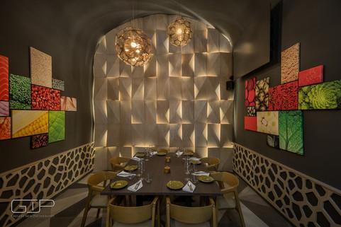 Textura Restaurant19