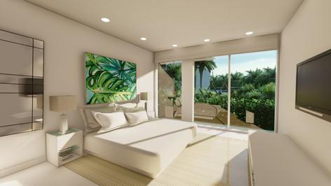 Apartments - Interiors