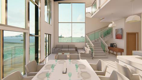 Villas - Interiors
