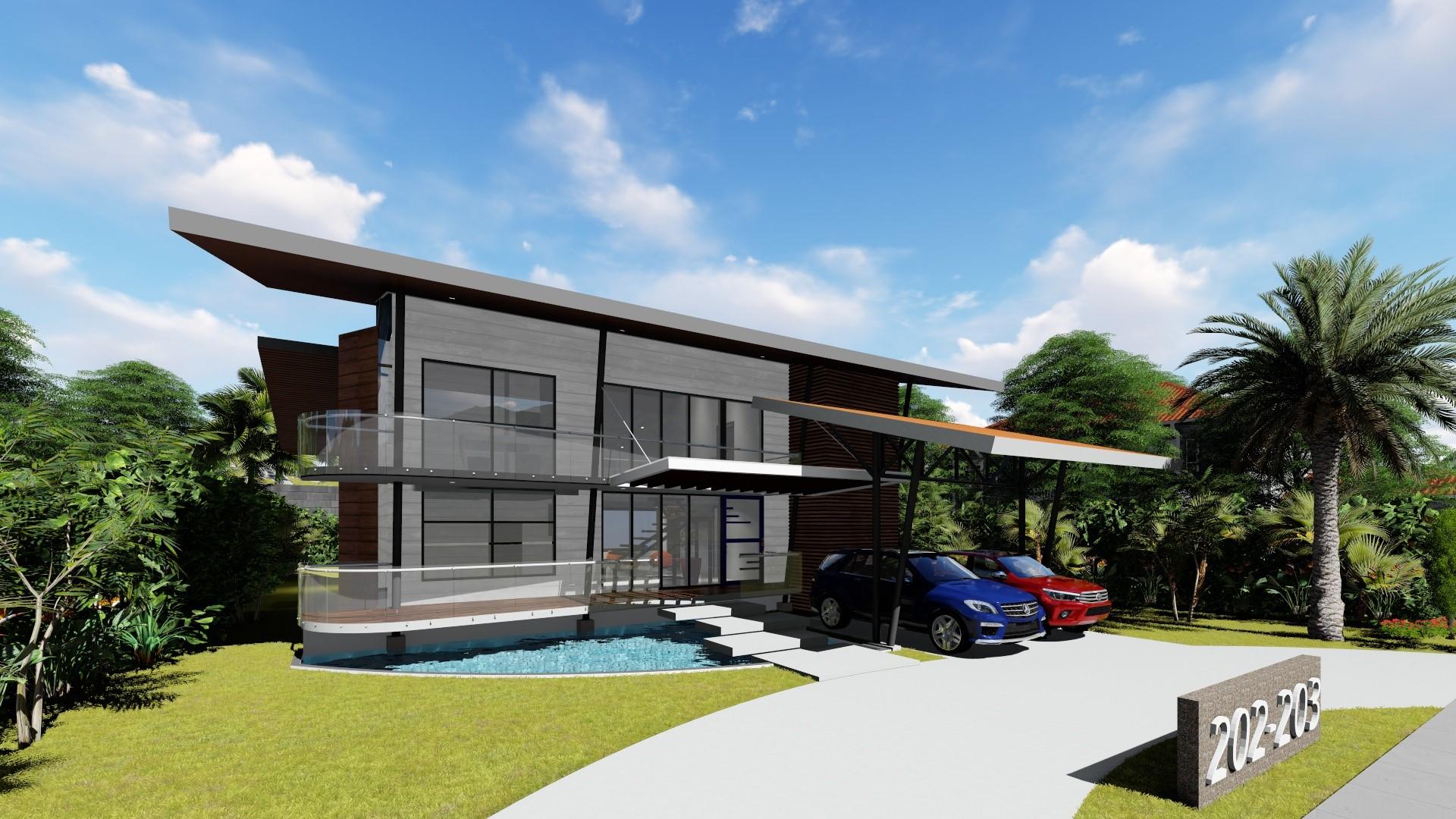 202-203 House
