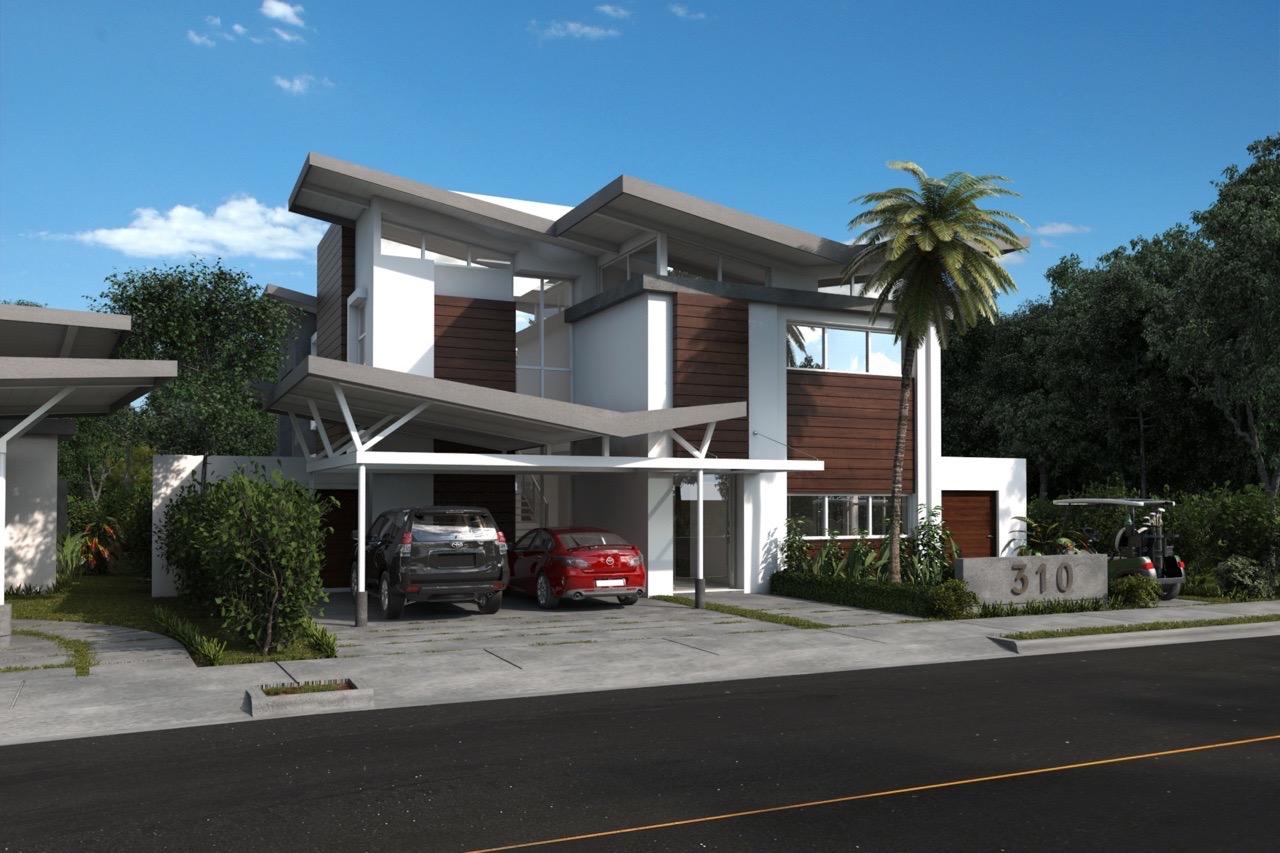 House 310