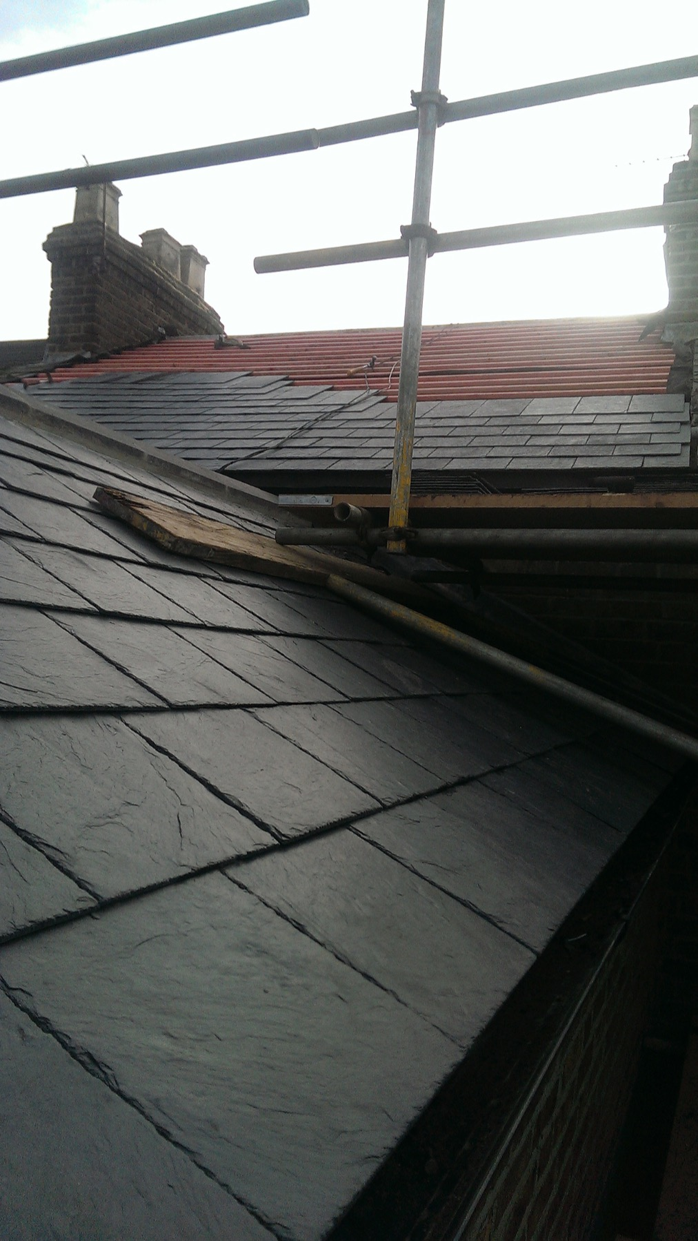 Natural slate Windsor