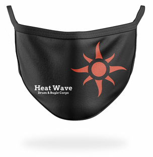Heat Wave Mask v2