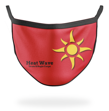 Heat Wave Mask v1