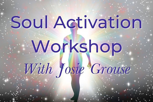 Soul Activation Workshop