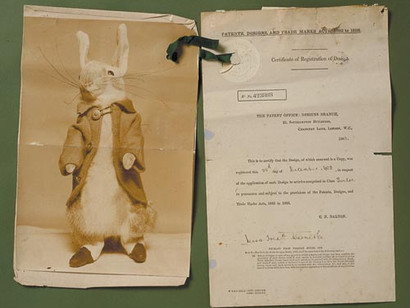 Beatrix Potter: a inventora de coelhos não tão doces