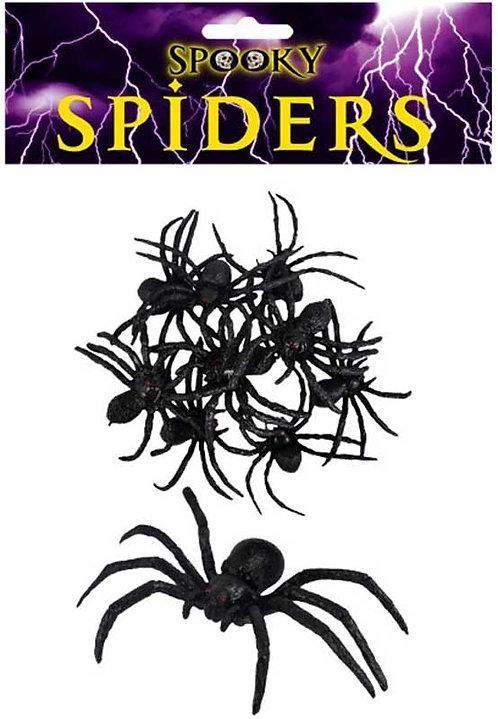 SPIDERS 8CM