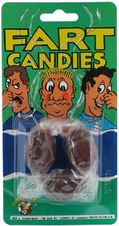 FART CANDIES