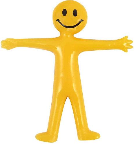 STRETCHY SMILE MAN