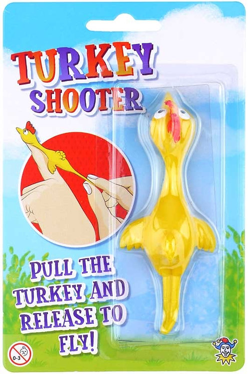 TURKEY SHOOTER 11CM