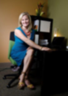 Amber Henrickson, Nutritional Therapy Practitioner