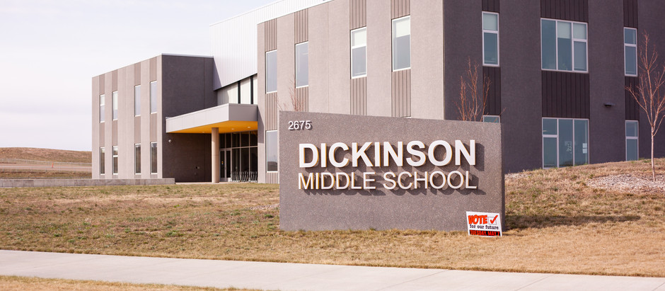 Google Online Safety Dickinson Middle School