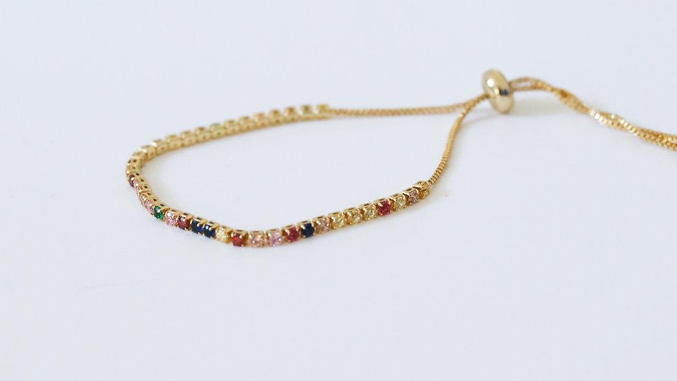 zicoronium bracelet