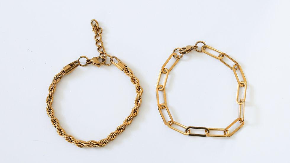 Juliet bracelets