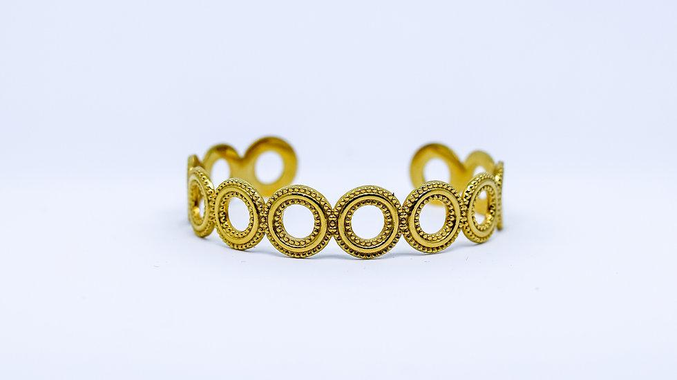 egyptian style bracelet