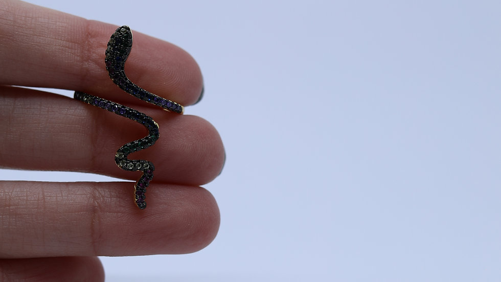 Snake Zicronium