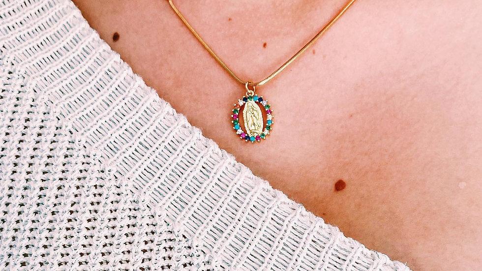 Virgin Guadalupe