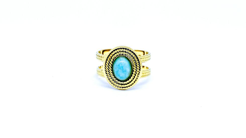 turquioise ring