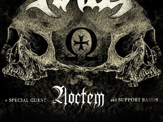HATE + NOCTEM @ Boston Music Room, London