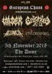 VADER / ENTOMBED A.D at The Dome, London