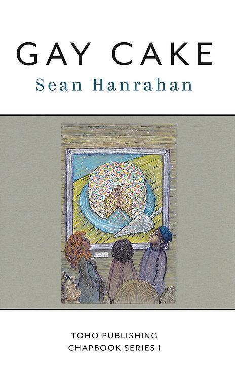 Gay Cake: Sean Hanrahan