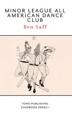 Ben Saff Chapbook