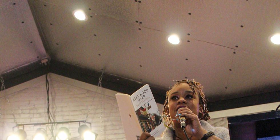 7/29 VIRTUAL Open Mic (Green Street Poetry & Toho Publishing)