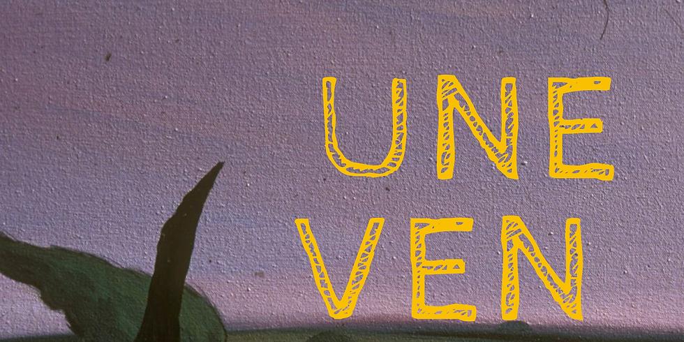 3/6 Uneven Terrain: Virtual Launch