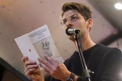 Ben Saff, Poet