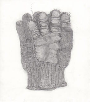 Michael's Gloves