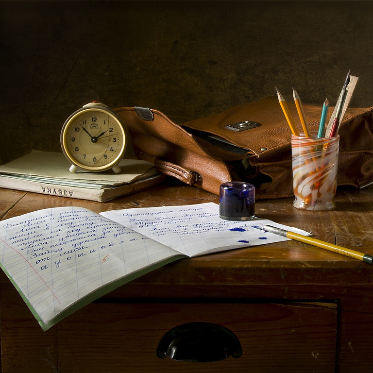 Writing Truth as Art—An Intro to Creative Nonfiction