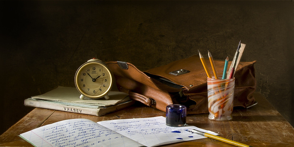 Writing Truth as Art: Intro to Creative Nonfiction
