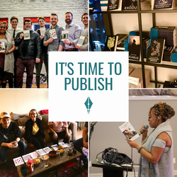 It's time to publish!