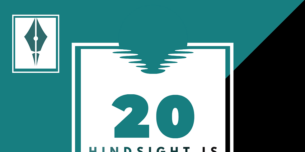 COURSE: Hindsight Is 2020 (6 weeks)