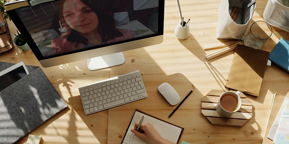 1/13 Virtual Writers' Workshop