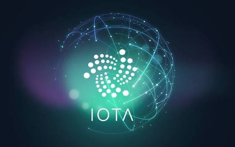 Are we going nuts or we are going IOTA?
